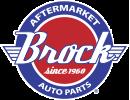 Brock Supply Logo