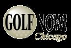 Golf Now Chicago logo