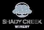 Shady Creek Winery logo