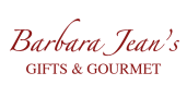Barbara Jeans Gifts and Gourmet logo