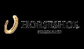 Horseshoe Hammond logo