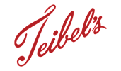 Teibel's logo - red