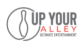 Up Your Alley logo
