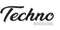 techno logo bump