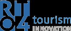 RTO4 logo - Tourism Innovation