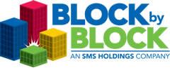 Block by Block logo