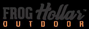 Frog Hollar Outdoor Logo