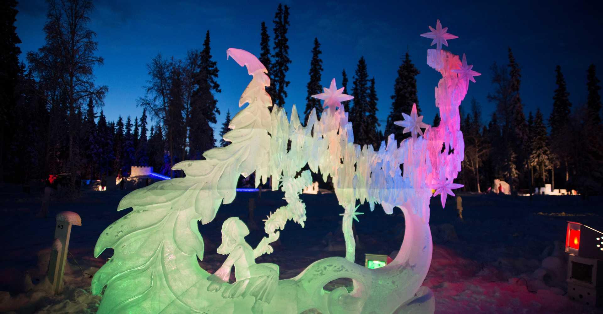 Christmas 2020 Events Fairbanks Ak Events & Entertainment | Explore Fairbanks, Alaska