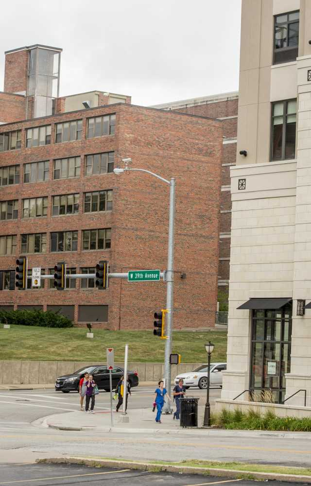 Kansas University Medical Center Area | Visit Kansas City, KS
