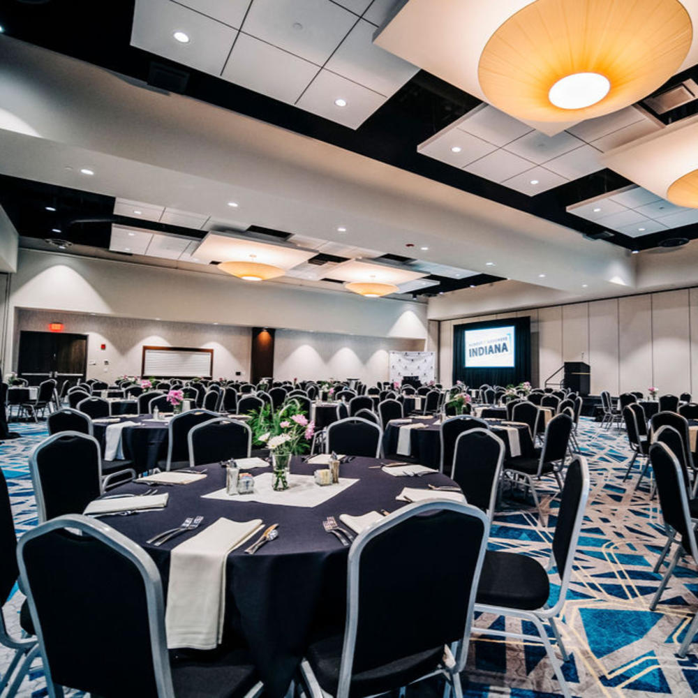 Embassy Suites Conference Center