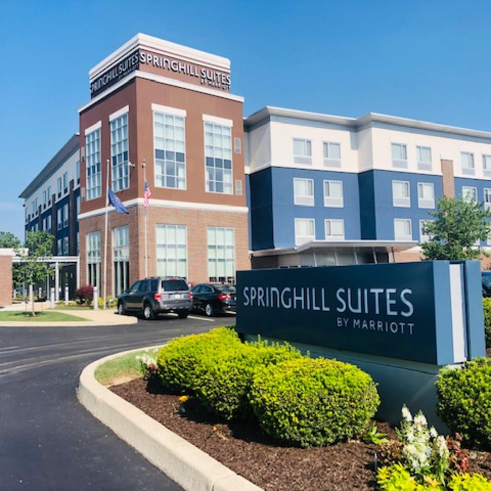 CROPPED SQUARE  SpringHill Suites