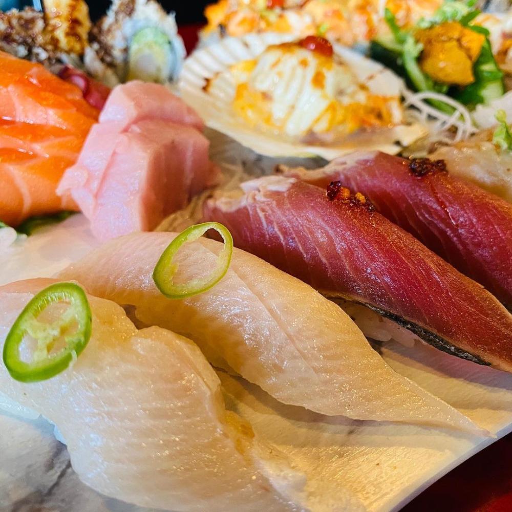 Red Bar Sushi