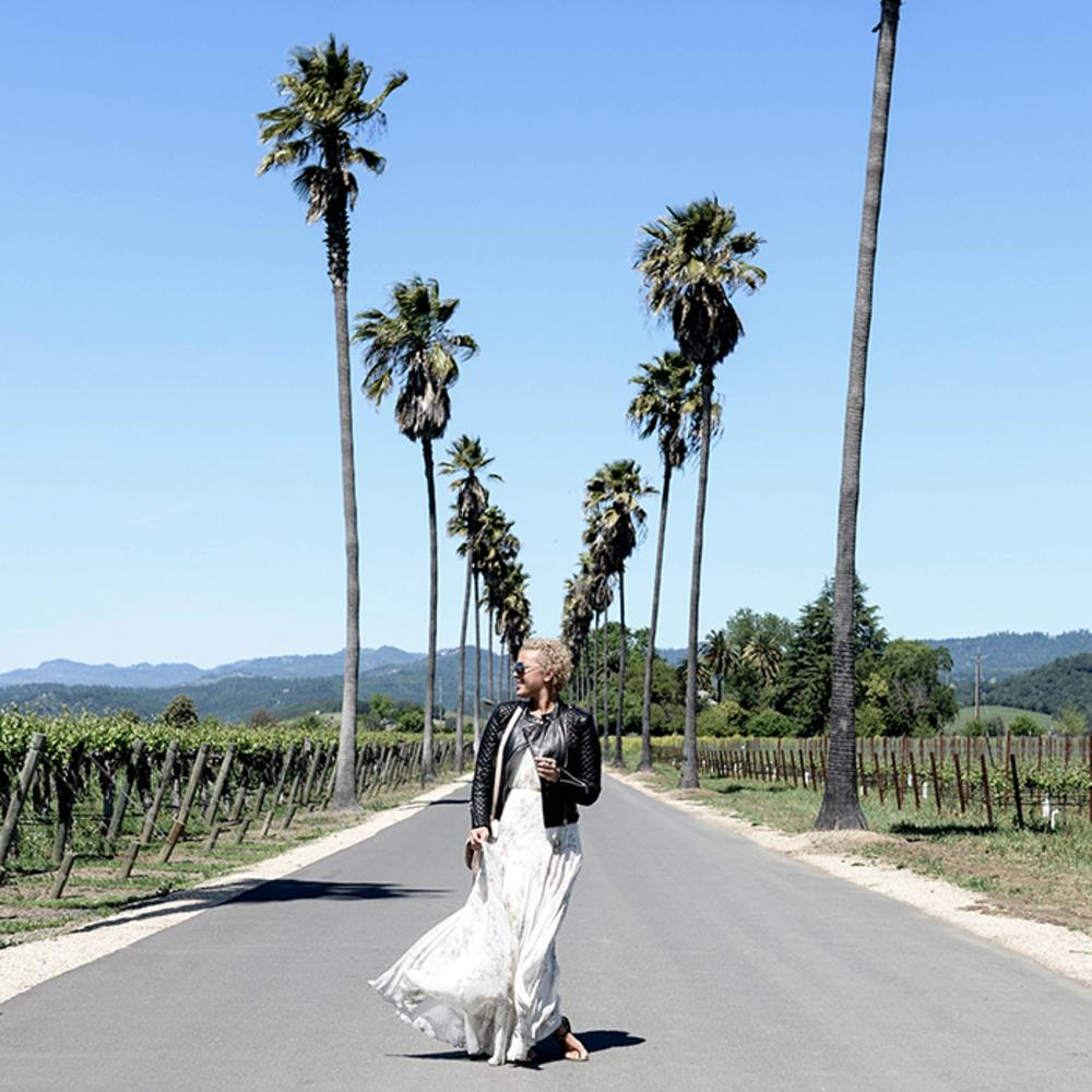 What to wear in Napa Valley, from our favorite style bloggers