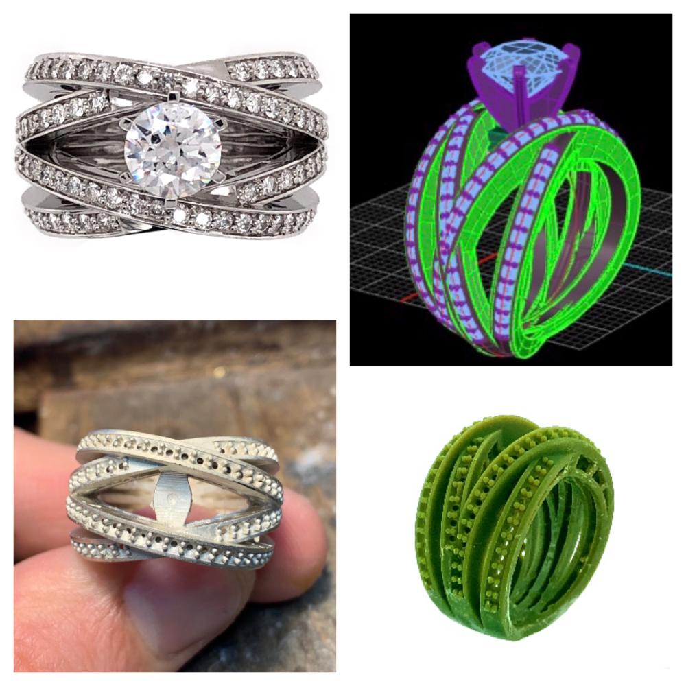Paul Bensel Jewelers