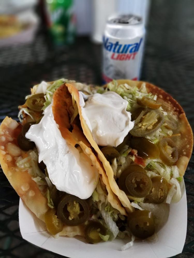 Jacksonville Tacos
