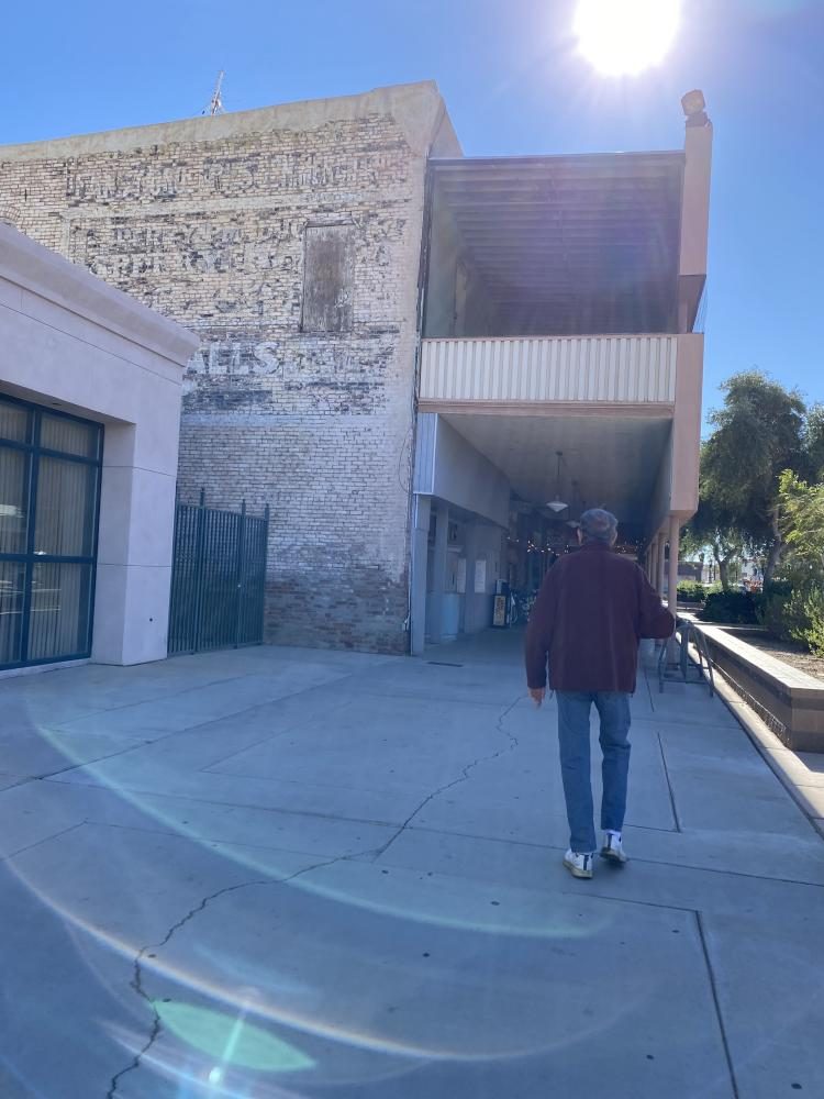 Walk Through Time with the Sanguinetti House Museum's Historic Yuma Walking Tours