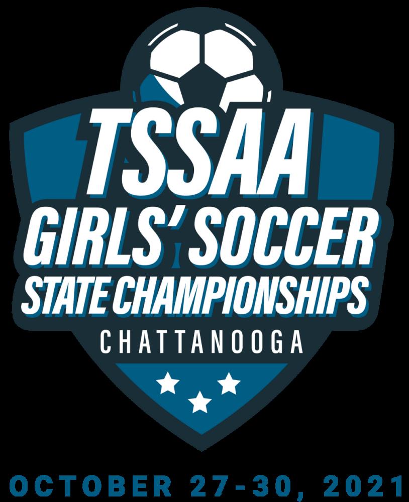 TSSAA Girls Soccer Logo 3