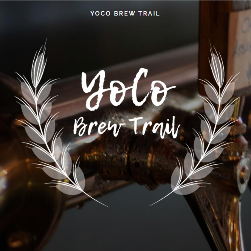 YoCo Brew Trail