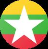 Flag of Burma