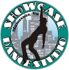 Showcase Dance Studio Logo