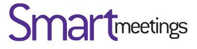 Smart Meetings Logo