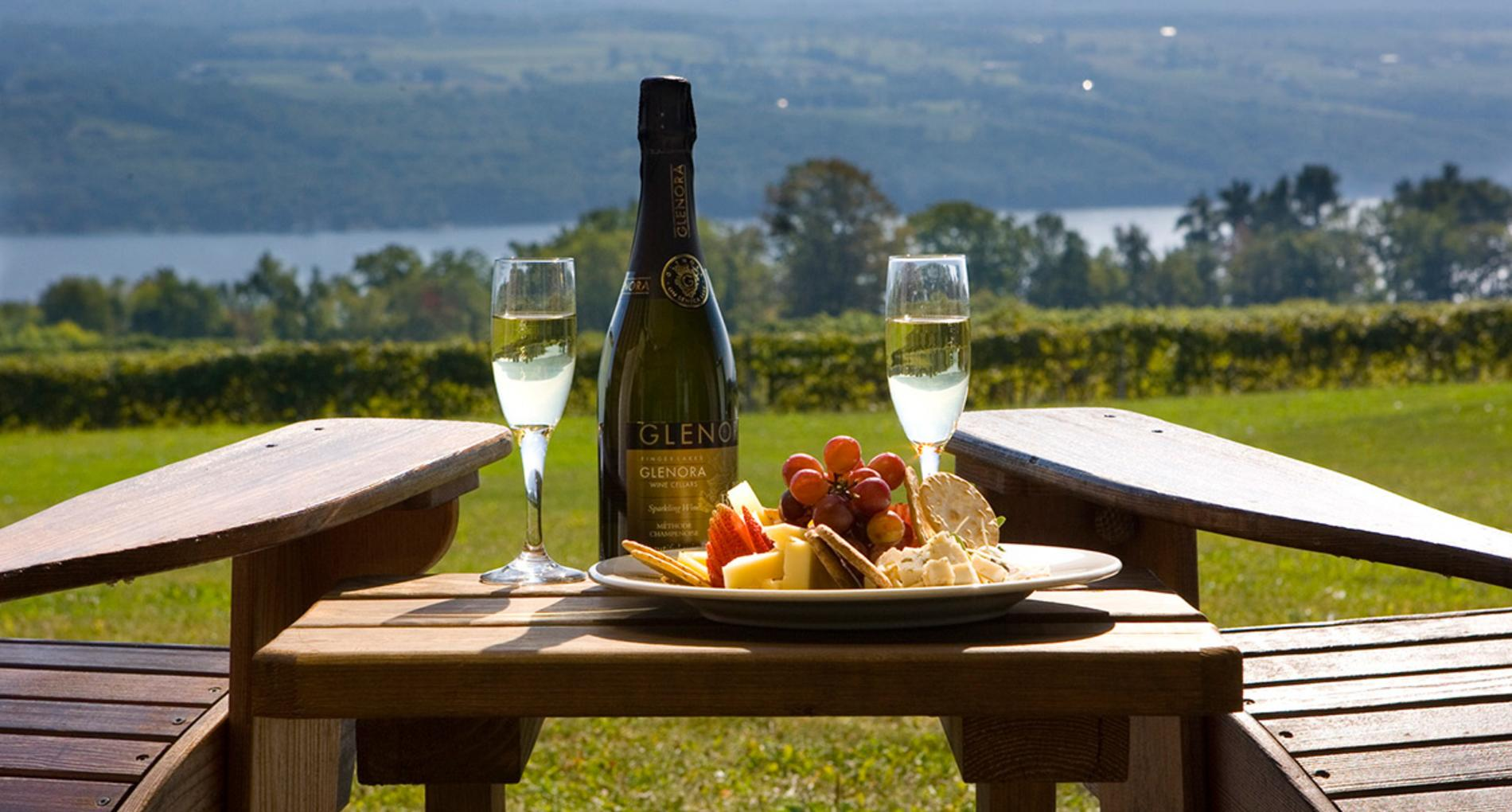 Finger Lakes Region in the running for 'Best Wine Region', 'Best Wine Festival' designations
