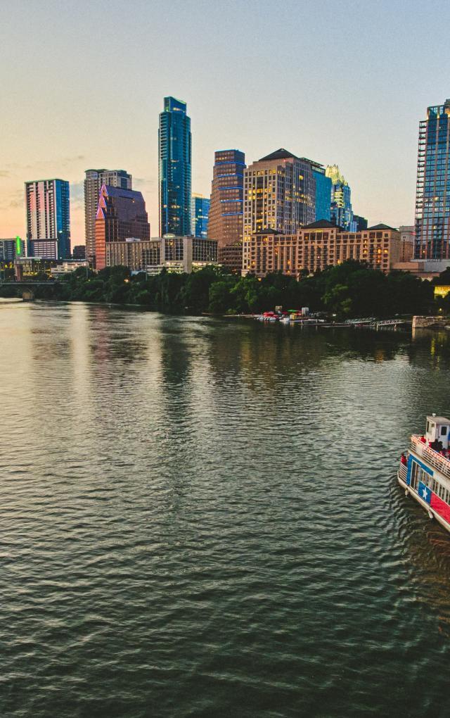 Visit Austin Tx Explore Hotels Music Restaurants