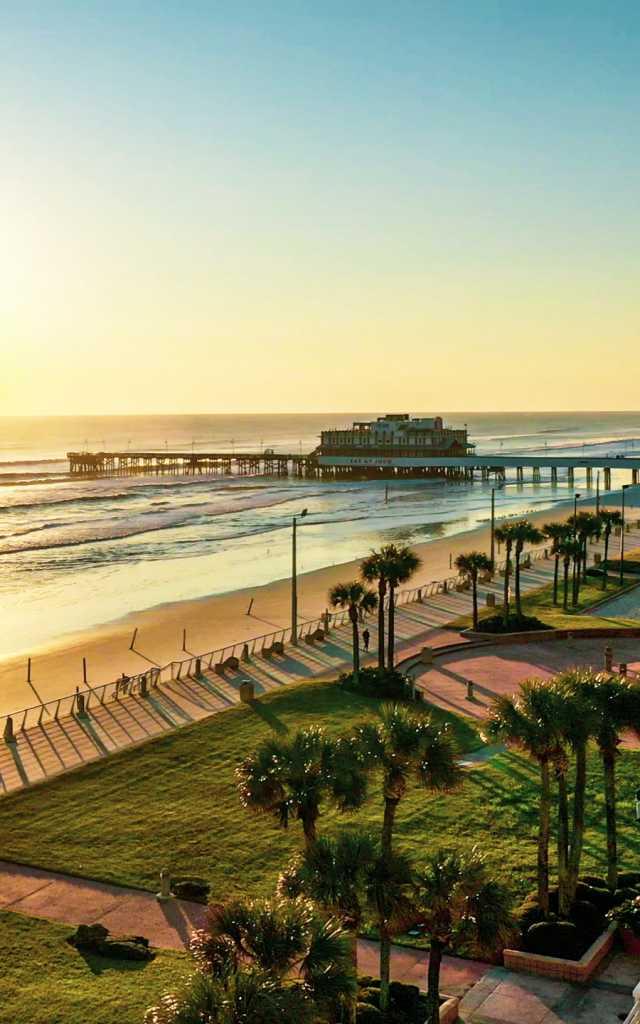 Daytona Beach Things To Do Hotels
