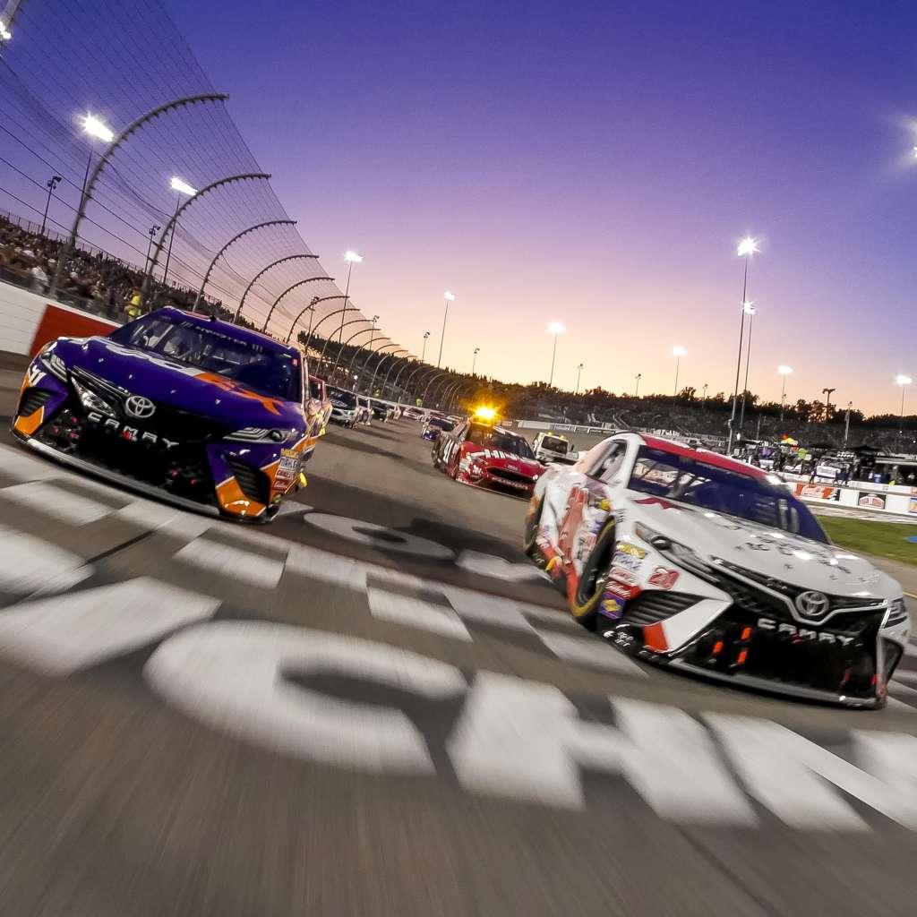 Dating sites voor NASCAR fans