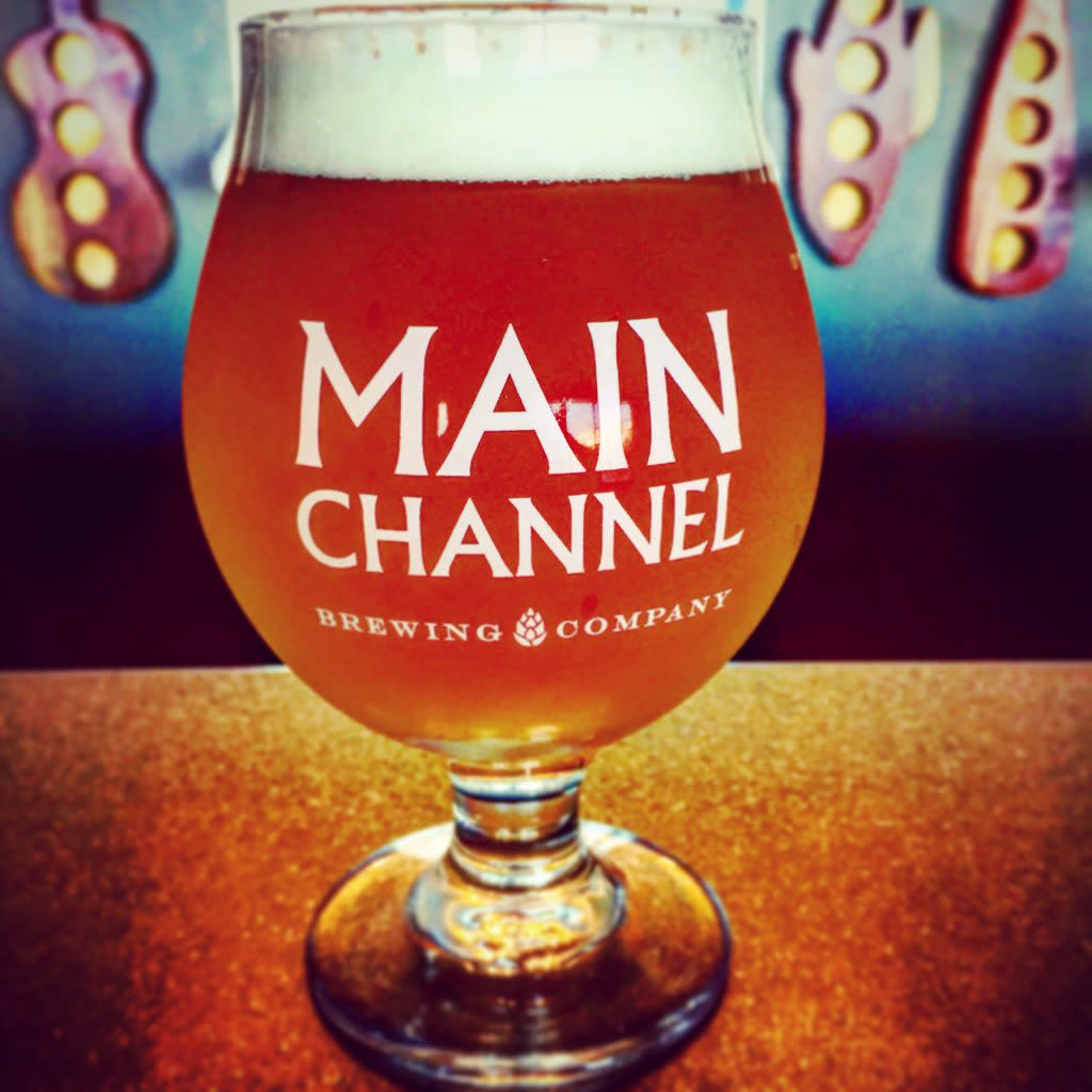 Main Channel Brewery