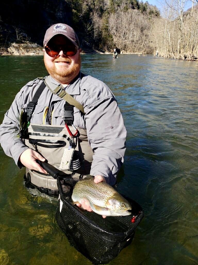 Laurel Creek Trout
