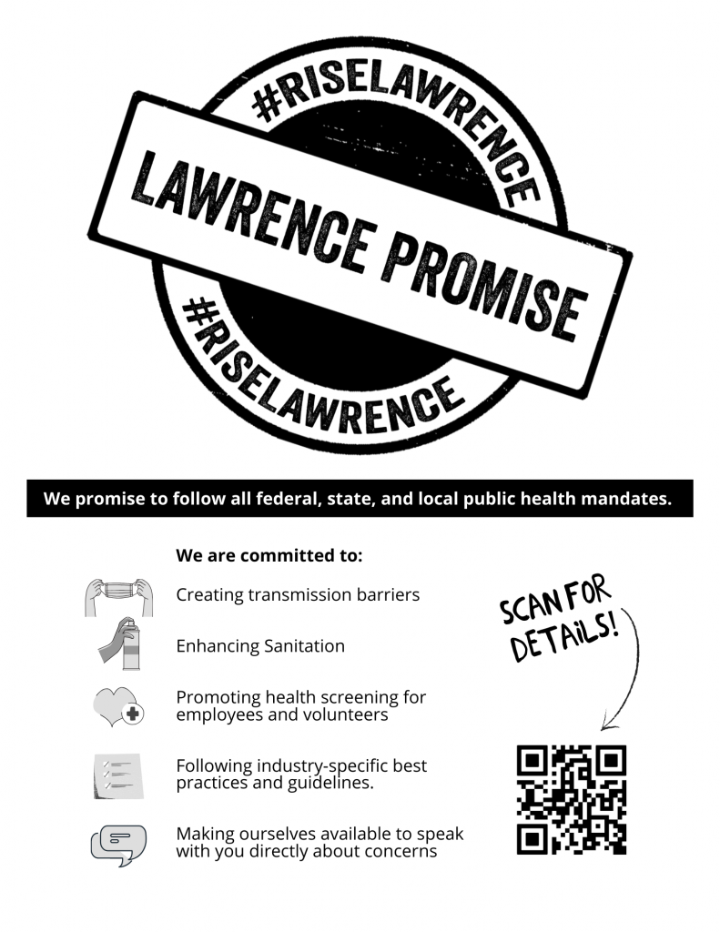 Lawrence-Promise-Flyer