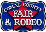Comal County Fair & Rodeo Logo