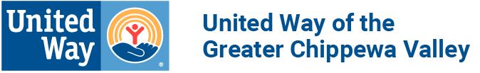 United Way of the Greater Chippewa Valley logo