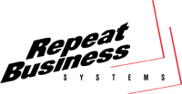 Repeat Business Systems Logo