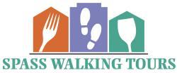 Spass Walking Tours Logo