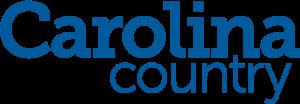 Carolina County Magazine Logo