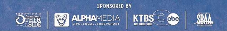 Logos for Be a Fan Week sponsors