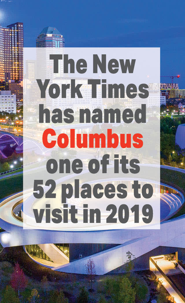 Columbus Tourism | Things to Do, Hotels & Restaurants