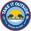 Take it Outside Logo