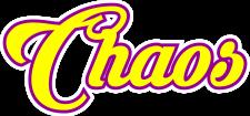 Chaos Softball Logo