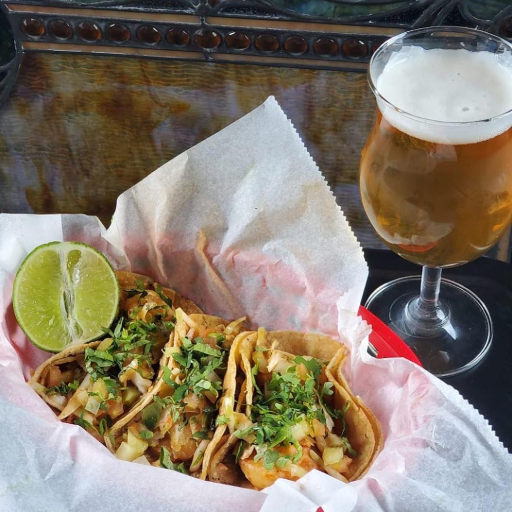 Chicago Southland Tacos