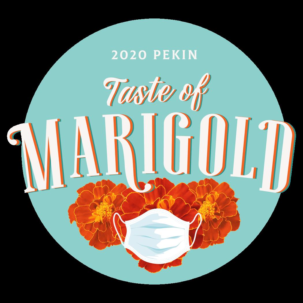 A Taste of Marigold
