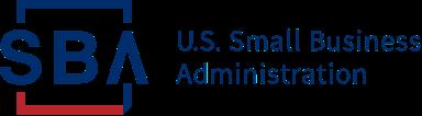 US SBA Logo