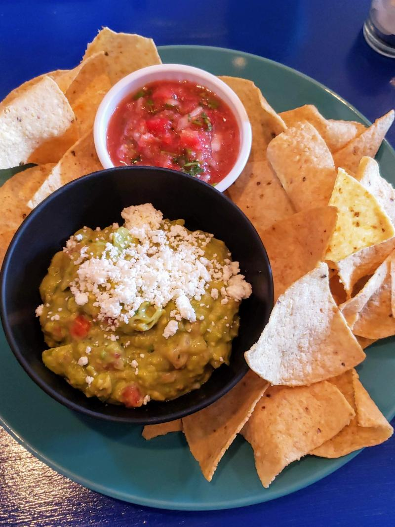 Where to Get the Best Guacamole in Bastrop