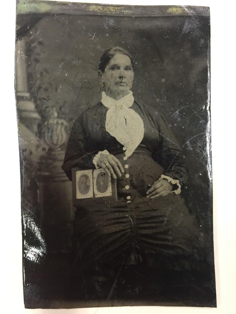 Nancy Quindaro Brown