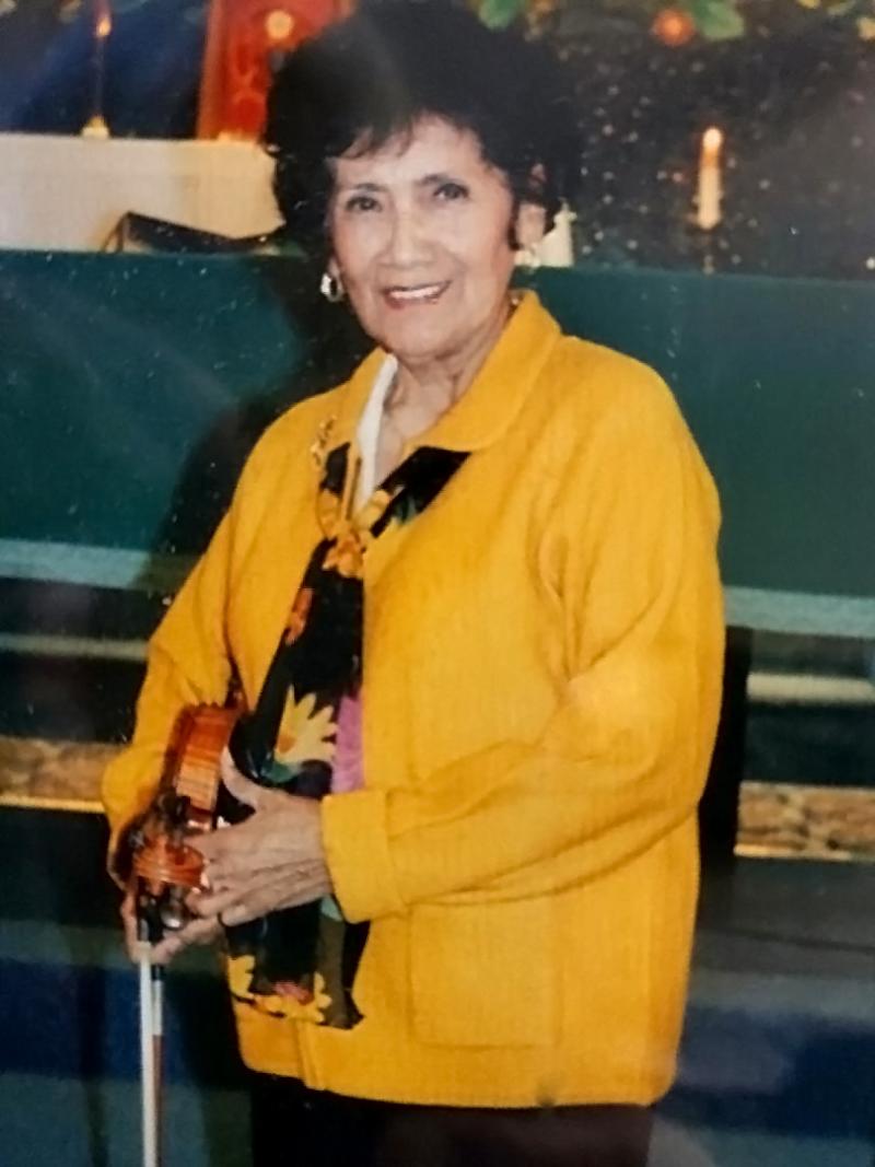 Teresa Cuevas