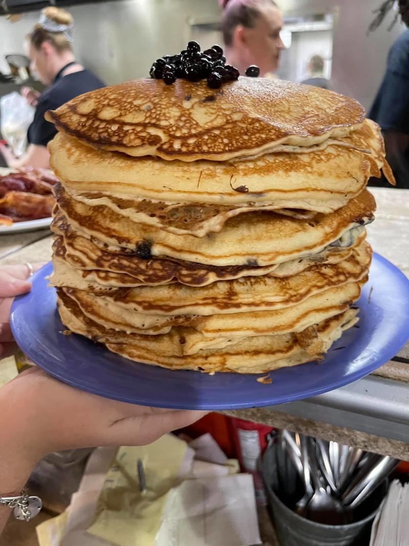 maxines pancakes