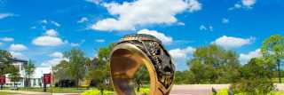 Aggie Ring Replica 1
