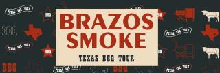Brazos Smoke Cover